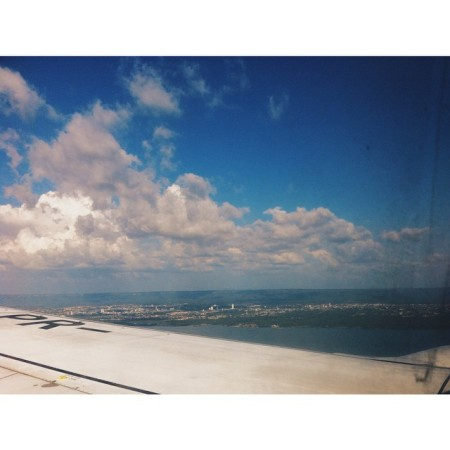 Skyline de Palmas